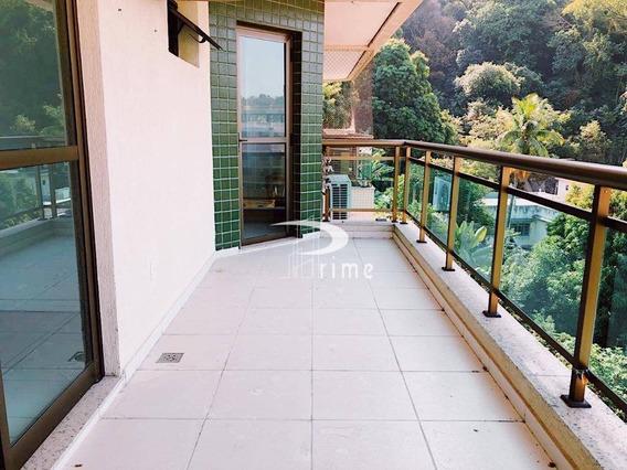 Apartamento Estilo Moderno Em São Francisco - Ap0317