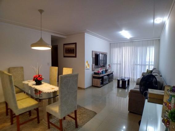 Apartamento 04 Quartos / 02 Suítes E Lazer Completo Na Praia De Itapuã. - 19543