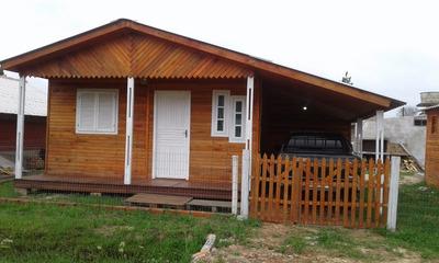 Casa 2 Dormitorios. Muy Cómoda Patio Y Parrillero