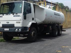 Caminhão Pipa Aluguel Locação Tanque Pipa Traçado Toco Truck