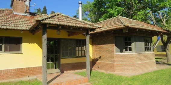 Se Vende Excelente Casa Quinta A La Venta En Villa Rosa