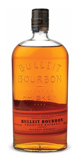 Whiskey Bourbon Bulleit 700ml. Avellaneda.