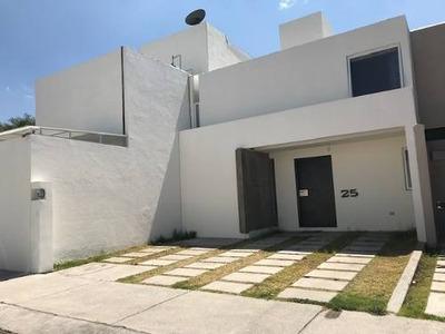 Casa En Renta En Real De Tejeda // Rcr190329-lr