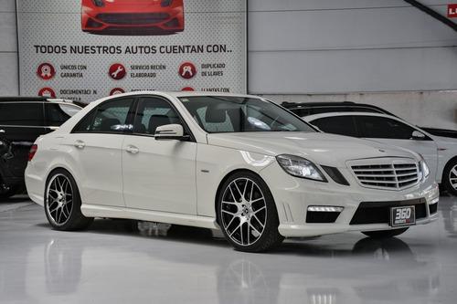 Imagen 1 de 15 de Mercedes Benz E300 Avtg 200 , Piel, Aire, Elec,