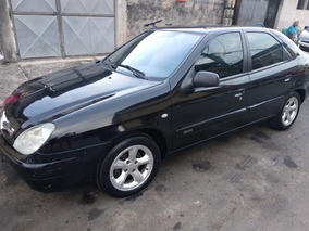Citroën Xsara 1.6 Exclusive 5p Hatch 2001
