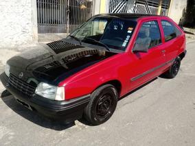 Gm Chevrolet Kadett Sl 1.8 1993 Documento Ok Perfeito Estado
