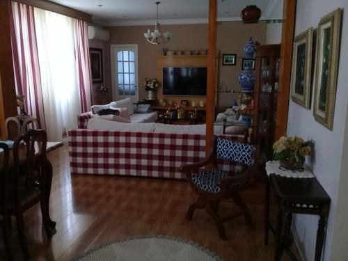 Casa Duplex Com 3 Quartos Terraço  À Venda, 265 M²  -  Cascadura - Aec3043
