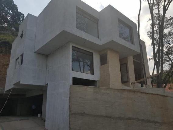 Casa Sola En Venta Paseo Valle Escondido