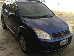 Ford Fiesta S - Automatico