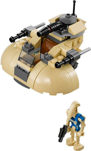 Lego Star Wars Nuevo En Su Caja Sellada Precio De Remate