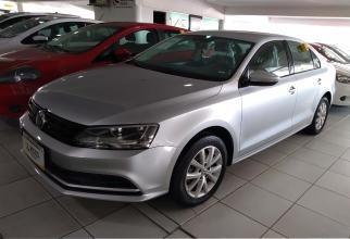 Volkswagen Jetta 1.4 Tsi Comfortline 4p