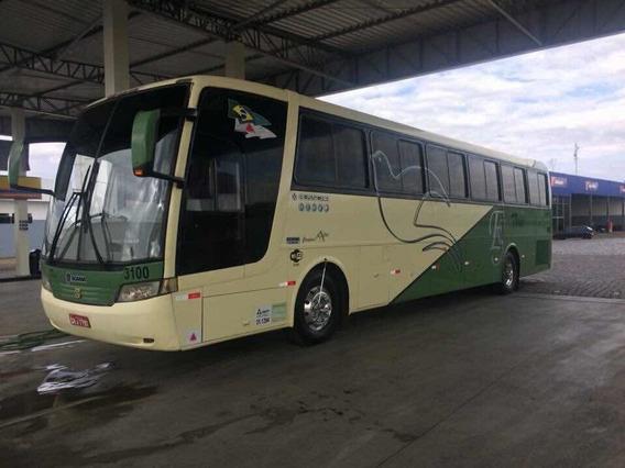 Scania K124 Ib Busscar Vista Bus Lo