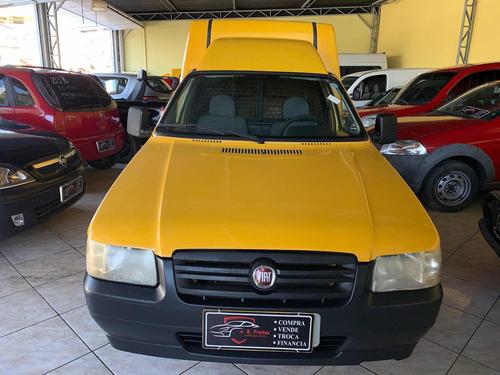 Fiat Fiorino 2011 1.3 Flex 4p