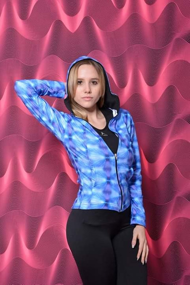 Conjunto Deportivo Mujer Air Wind