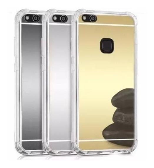 Funda Protector 360 Para Celular Huawei P10 Lite Antigolpes