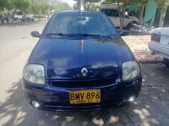 Renault Clio Clio