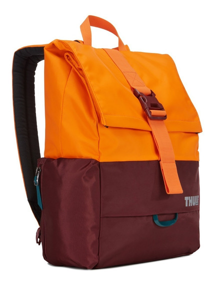Mochila Thule Departer 23 L Laptop Protección Naranja