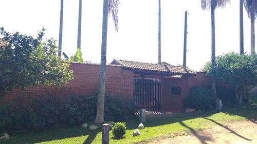 Oportunidade Chácara Ibiúna  1.400 Mts Casa, Pomar Lago