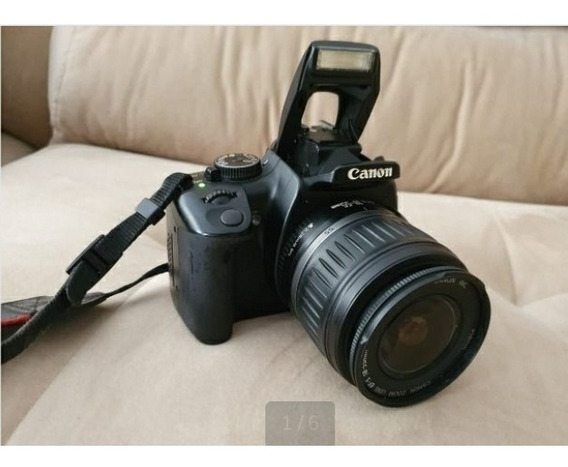 Canon Xti Rebel Eos