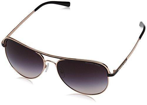 e6cc92f742 Gafas De Sol,michael Kors Mk1012 110836 Rosa De Oro Vivi.. - $ 4,519.59 en  Mercado Libre