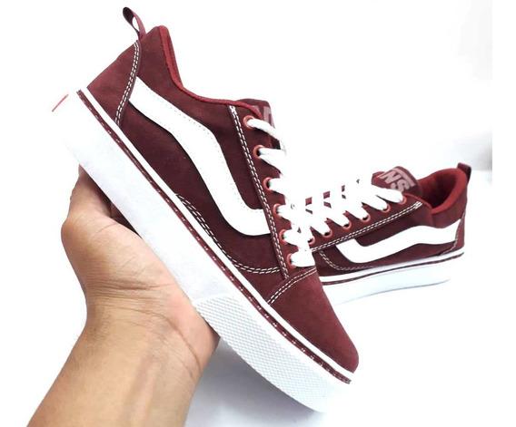 Zapatos Vans Unisex!!! Moda Colombiana!
