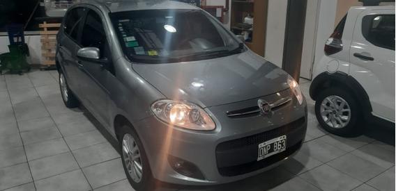 Fiat Palio 2015 1.6 Essence 115cv (el) 1