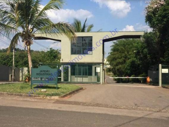 Venda - Terreno Em Condomínio - Jardim De Éden - Nova Odessa - Sp - 7055ro