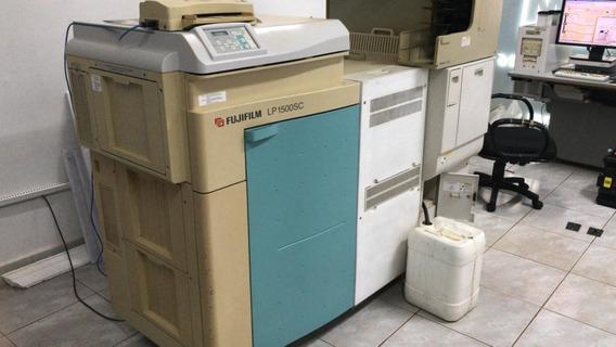 Minilab Fuji Frontier 350 ----- Impecavel Proimagemsinop