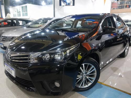 Imagem 1 de 12 de Toyota Corolla 2.0 Xei 16v Flex 4p Automático