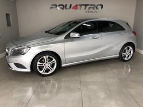 Mercedes-benz A200 1.6 Turbo 2013