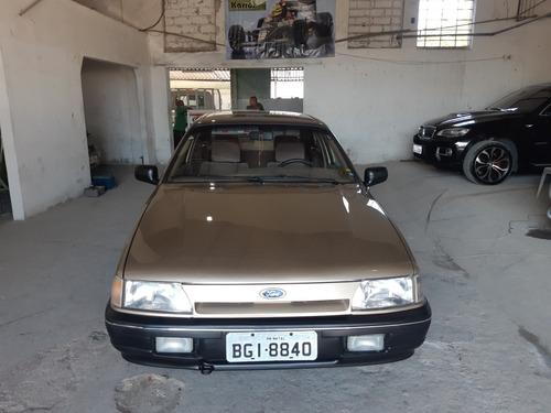 Imagem 1 de 14 de Ford Versailles Ghia 2.0