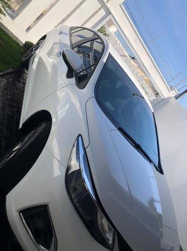Cruze Lt 1.4 Turbo Sedan Branco