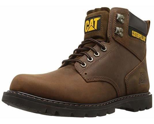 Zapatos De Seguridad Caterpillar Steel Toe Us 12