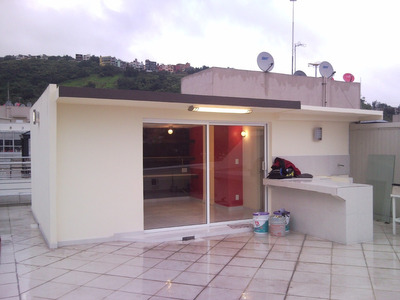 Cuartos Prefabricados, Cuartos De Azotea, Roof Garden