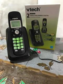 Teléfonos Inalámbricos Vtech