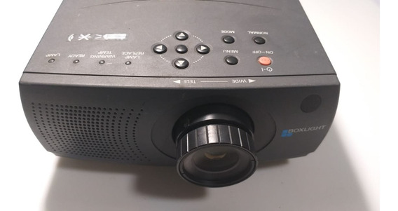 Peças Projetor De Video Palestra Boxlight 20057