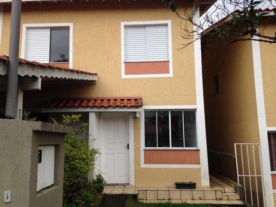 Casa Residencial Para Locação, Granja Viana, Cotia - Ca1641. - Ca1641