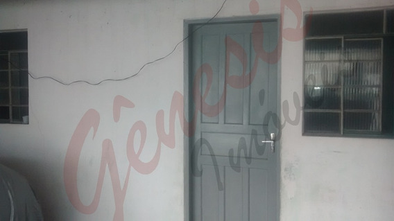 Casa Para Venda, 1 Dormitórios, Jardim Mituzi - Taboão Da Serra - 1037