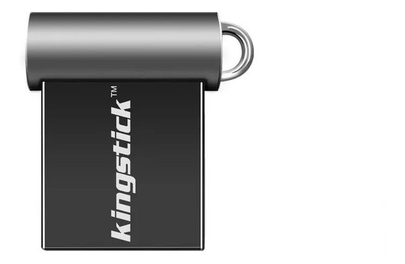 Pequeno Mini | Metal P Endrive 32gb|pen Drive Kingstick Novo
