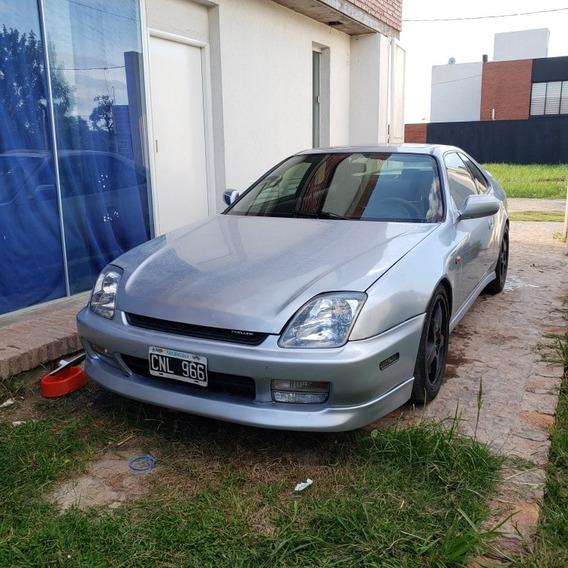 Honda Prelude 2.2 Vti 1999
