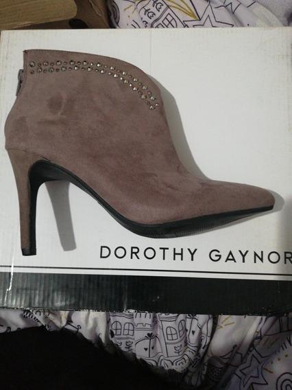 Botín Dorothy Gaynor Totalmente Nuevas