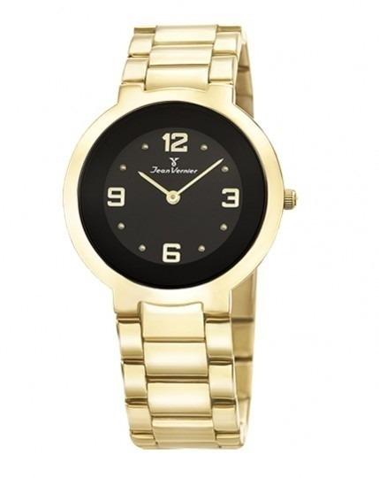 Relógio Jean Vernier Jv1120