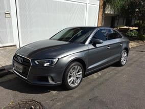Audi A3 Sedan 2.0 Ambition Muito Nova Com 5.800km 2017