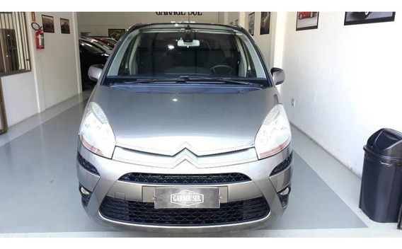 Citroën C4 Picasso Glx 2.0 Aut ( Teto Zenit )