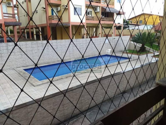 Apartamento Com 2 Dormitórios À Venda, 70 M² Por R$ 195.000,00 - Parque 10 De Novembro - Manaus/am - Ap2965