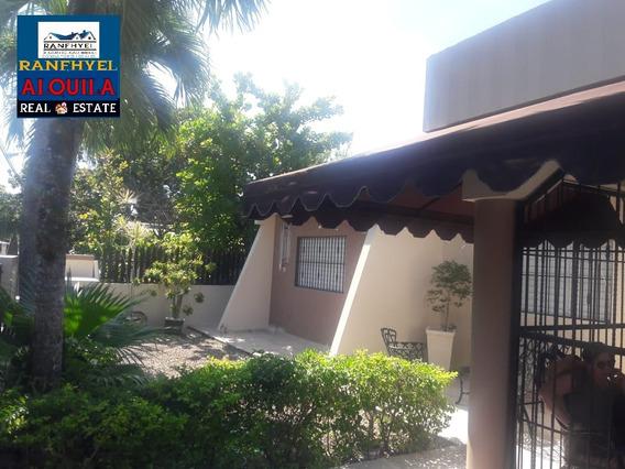 Inmobiliaria Ranfhyel Vende Casa En Gurabo De Tres Habita