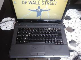 Notebook Lenovo G450 Usado Processador Intel Celeron 2gb Ram