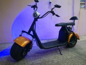 Moto Electrica Citycoco 50kmh