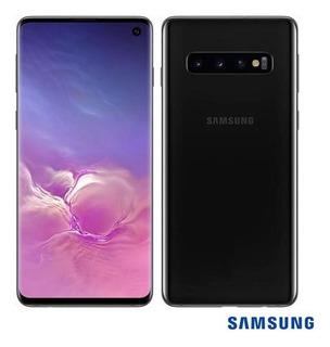 Samsung Galaxy S10 Infinita 6,1 4g 512gb 16mp Sm-g973fzkkzto