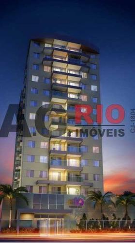 Apartamento-à Venda-engenho De Dentro-rio De Janeiro - Vvap30217